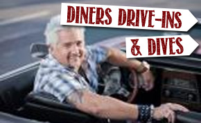 Diners Drive-Ins & Dives