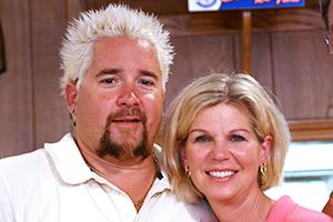 Guy & Melissa